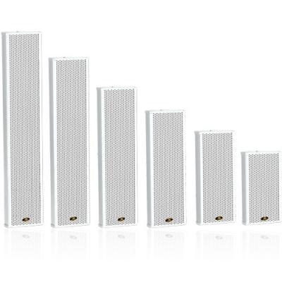 Multiple Power Selection Column Loudspeaker RH-CS7 Series