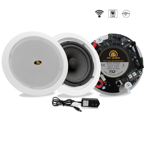 Wireless In Ceiling Wifi Speaker