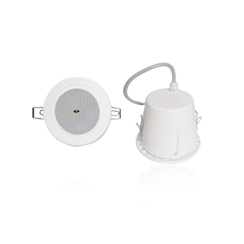 RH-AUDIO Waterproof Ceiling Speaker RH-TWF23