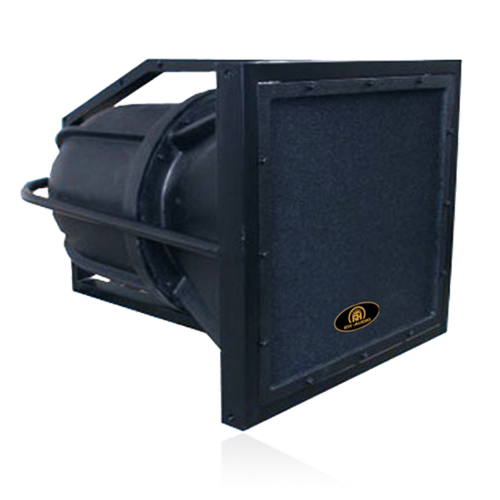 200W 300W High-Power Outdoor Horn Speakers
