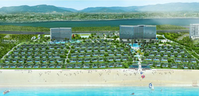 Movenpick Cam Ranh Resort