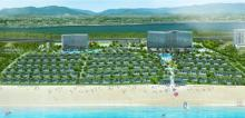 Movenpick Cam Ranh Resort Sound System